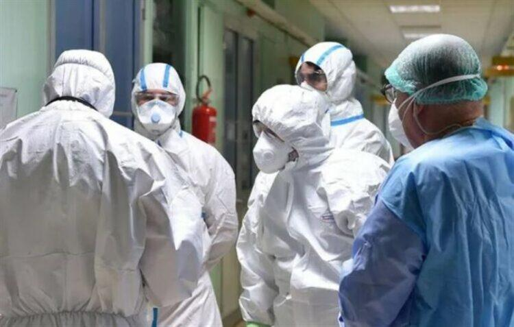 Почти 500 врачей ЗКО заразились коронавирусом на рабочем месте 1