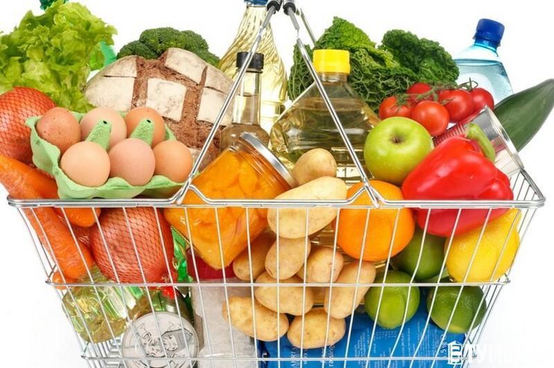 В Казахстане сильно подорожали продукты питания