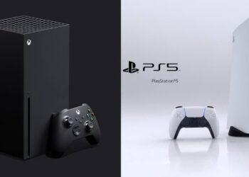 Где казахстанцам выгоднее всего купить PlayStation 5 и Xbox Series X 2