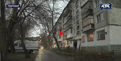 Жестокое убийство семьи в Павлодаре: что рассказали соседи 1