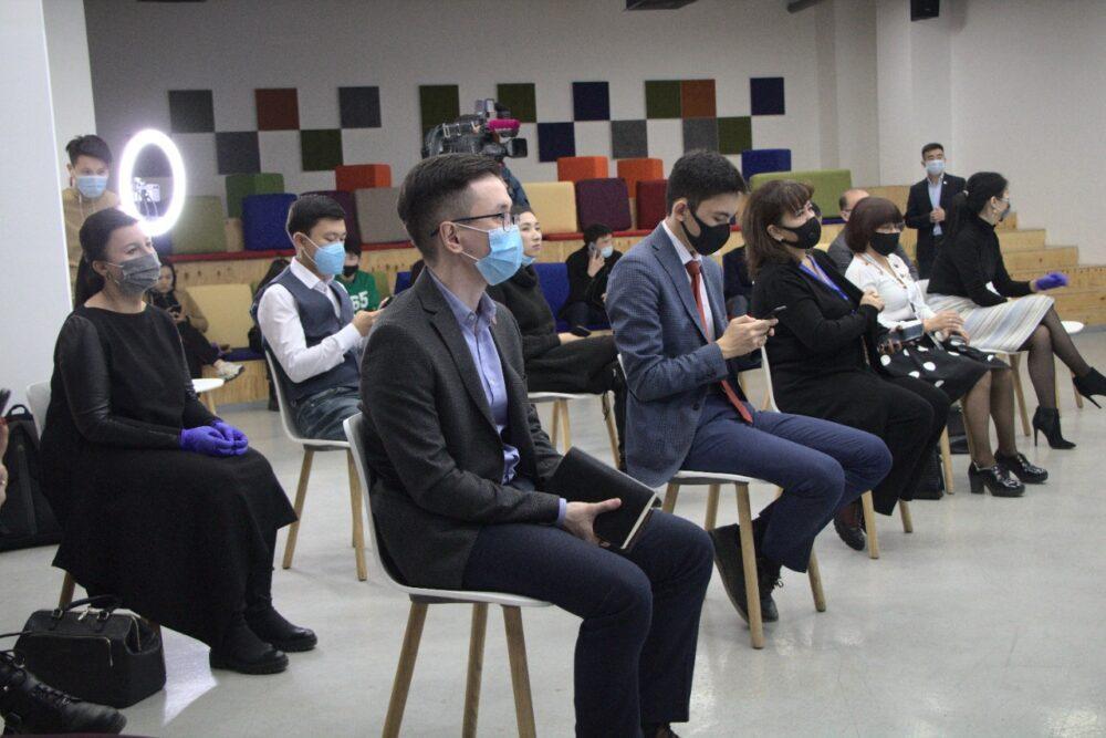 Алматинский Jas Otan презентовал онлайн-платформу для волонтеров 1