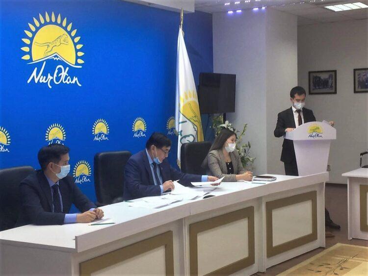 В Акмолинской области с начала реализации «Дорожной карты бизнеса» одобрено более 1400 проектов 1
