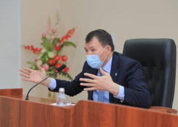 Приравнять коррупцию к измене Родине предложил высокопоставленный в Казахстане чиновник 1