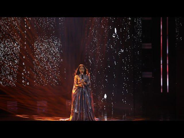 Юная певица из Казахстана рассказала подробности участия в «Евровидении-2020» 1