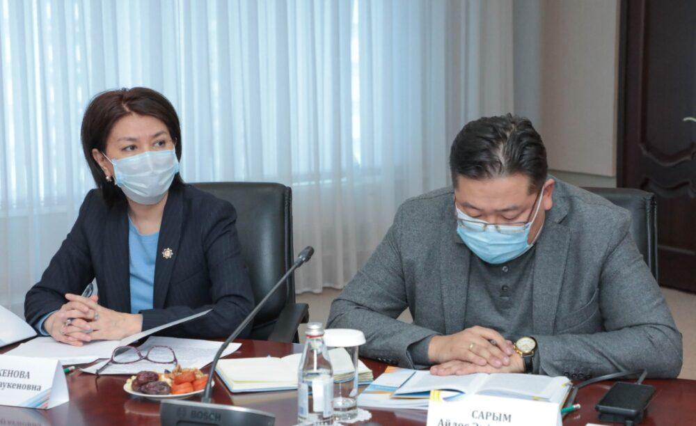 Политологи: предвыборная программа Nur Otan получилась амбициозной 1