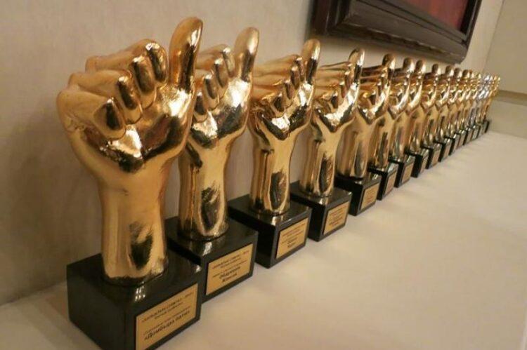 Церемония премии «Халықтың сүйіктісі» состоится 25 декабря 1