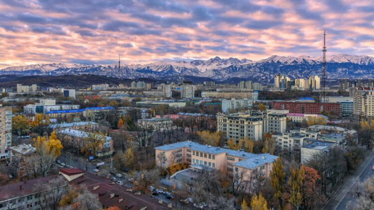 Нуротановцы Алматы планируют к 2025 году сделать город деловым, интеллектуальным и культурным центром Казахстана 1