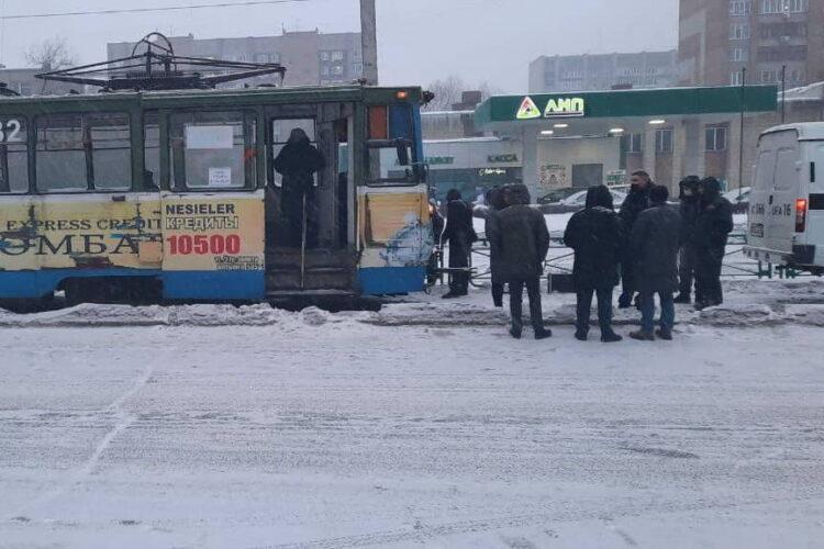 Фото: управление полиции Усть-Каменогорска