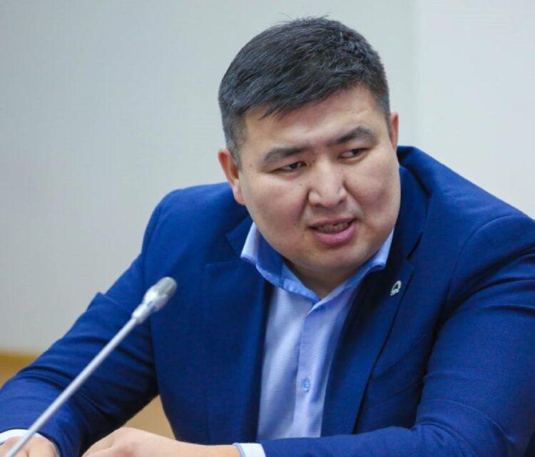 Молодежь меняющая Казахстан 1