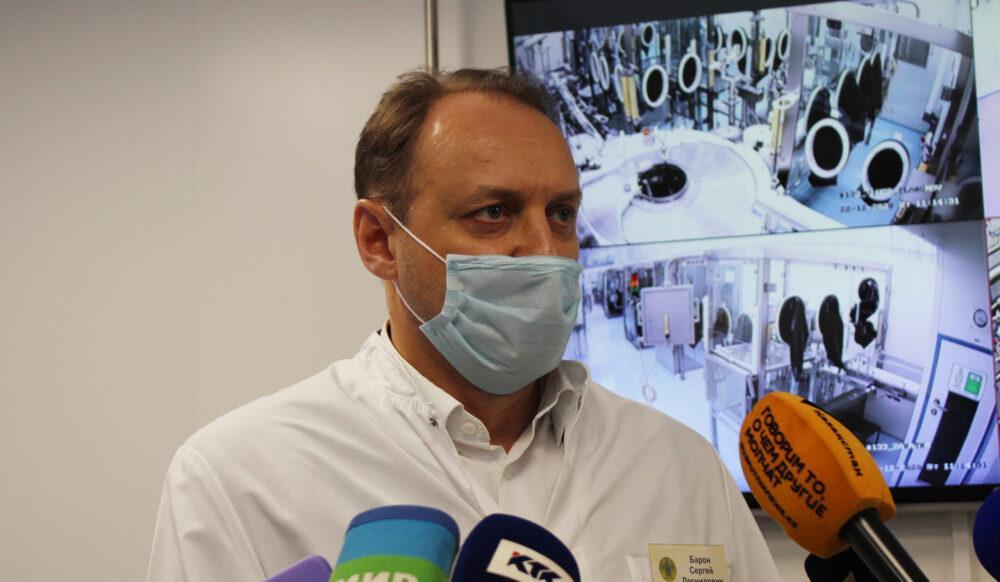 Что делают в Караганде с российской вакциной от коронавируса. Репортаж