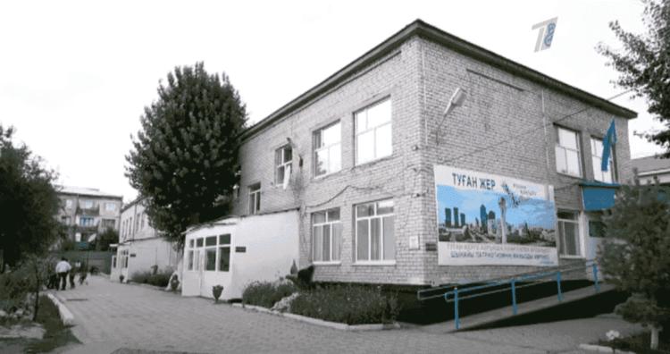 Аягозский центр специальных соцуслуг, где умерло четверо воспитанников