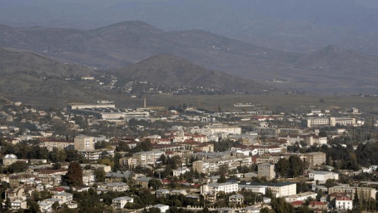 Армения заявила о наступлении Азербайджана в Карабахе 1