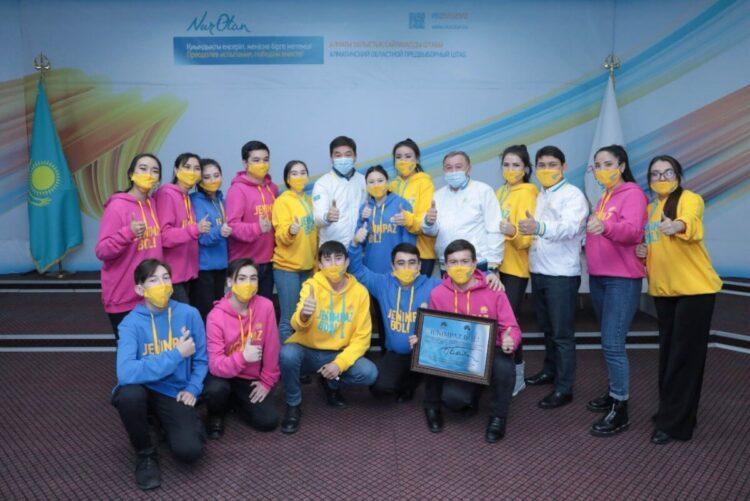 80 новых школ, более 120 тысяч квартир, 134 тысячи рабочих мест: что сделает Nur Otan для Алматинской области 1