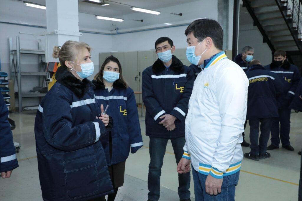 80 новых школ, более 120 тысяч квартир, 134 тысячи рабочих мест: что сделает Nur Otan для Алматинской области 3