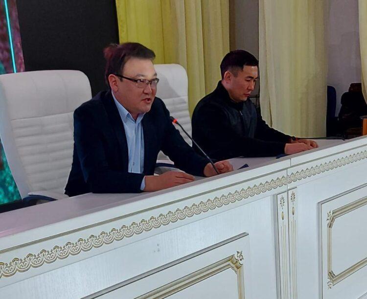 Партия ADAL провела 2371 встречу в регионах 1