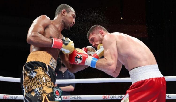 Главная подборка неожиданных поражений казахстанских боксеров на профи-ринге 1