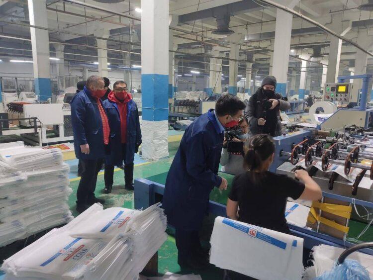НПК предлагает снизить налоги для казахстанских производителей 1