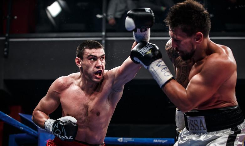 Главная подборка неожиданных поражений казахстанских боксеров на профи-ринге 3