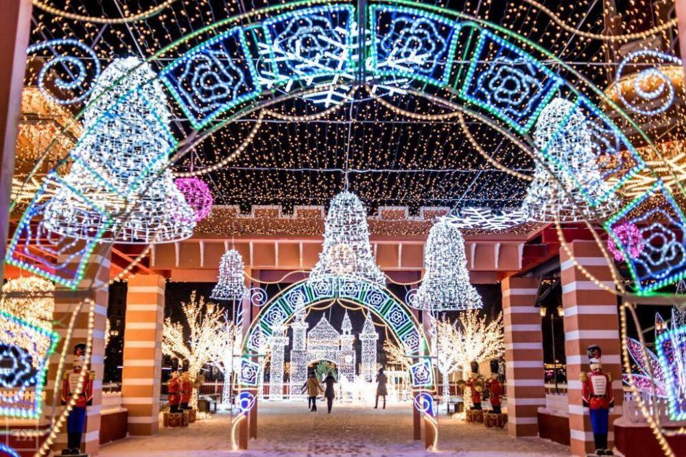 Сколько миллионов потратят казахстанские акиматы на празднование Нового года? 3