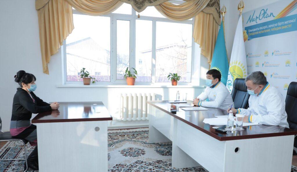 80 новых школ, более 120 тысяч квартир, 134 тысячи рабочих мест: что сделает Nur Otan для Алматинской области 2