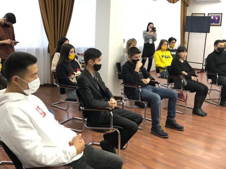 Кандидаты от Nur Otan в Кокшетау: в регионе построят 5 700 мест в студенческих общежитиях 1