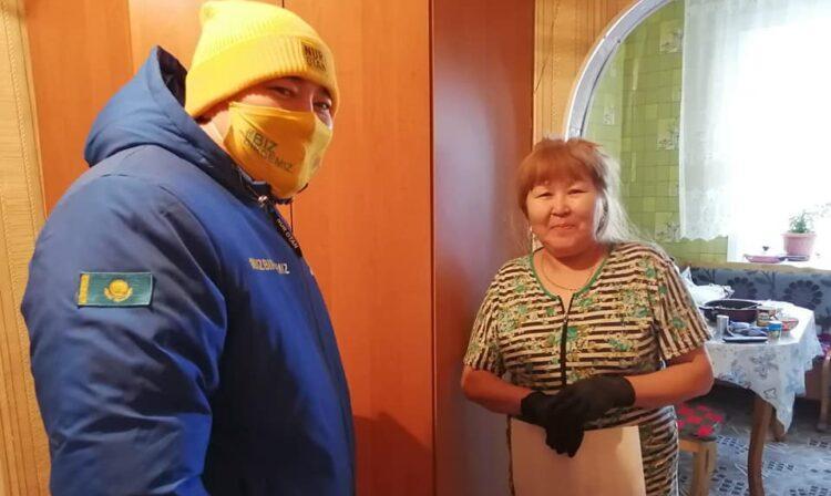 Nur Otan поможет обеспечить питьевой водой 13 тысяч жителей Кызылжарского района СКО 1
