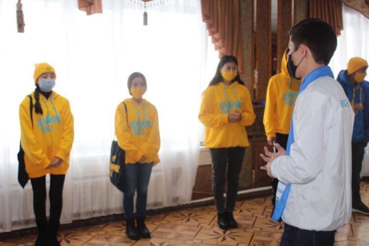 Nur Otan решит вопросы безработицы среди молодежи 1