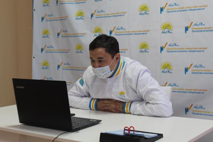 Nur Otan: в Актюбинской области повысим среднюю зарплату до 200 тысяч тенге 1