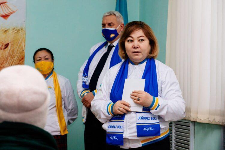 В Nur Otan рассказали, чем будут отличаться предстоящие выборы 1