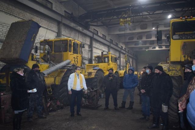 Кандидаты в депутаты от Nur Otan обсудили проблемы граждан Павлодарской области 1