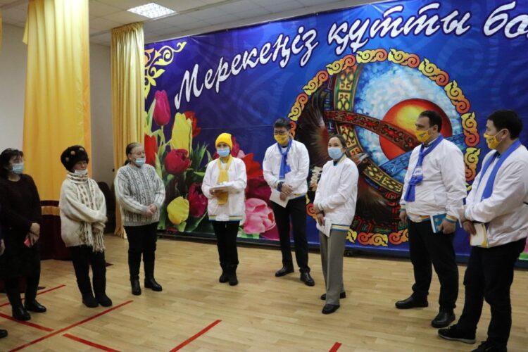 Видеонаблюдение в селе Павлодарской области обещает установить Nur Otan 1