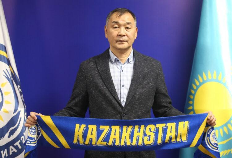 Фото: Казахстанская федерация футбола