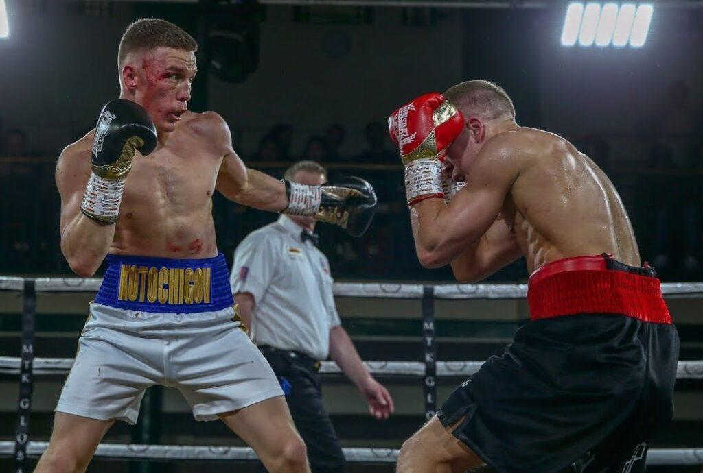 Главная подборка неожиданных поражений казахстанских боксеров на профи-ринге 2