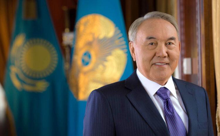Назарбаев рассказал о попытках разделить Казахстан на отдельные республики 1