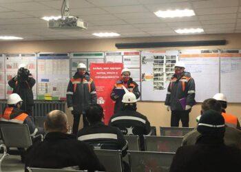 НПК обещает поддерживать независимые профсоюзы 4