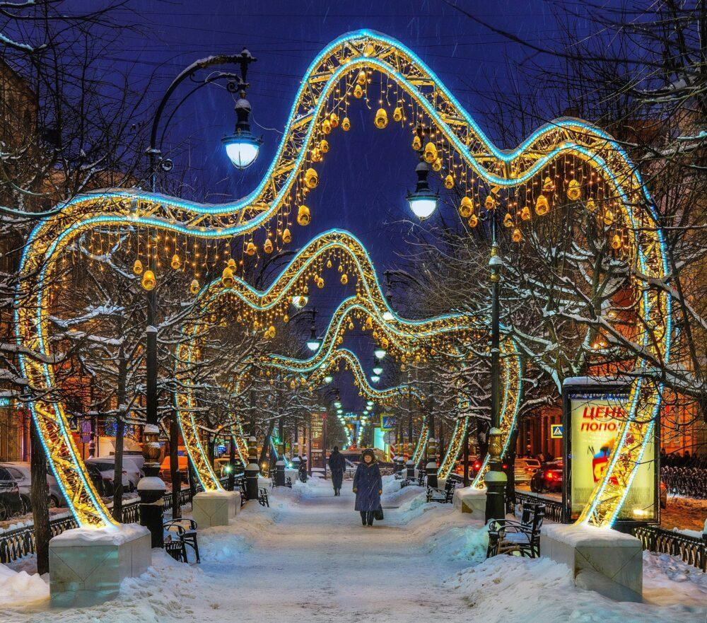 Сколько миллионов потратят казахстанские акиматы на празднование Нового года? 4
