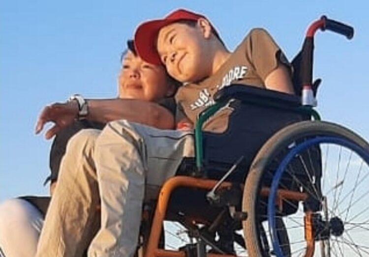 Больному мальчику из Караганды помогли после поручения Токаева 1