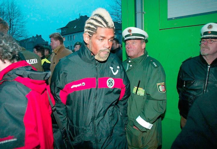 Дисквалификация Исламхана: кого из звезд футбола ловили на допинге 2