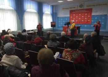 Кандидат от НПК обсудила с жителями Семея вопрос распределения природных ресурсов 5