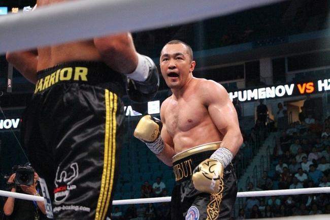 Главная подборка неожиданных поражений казахстанских боксеров на профи-ринге 4