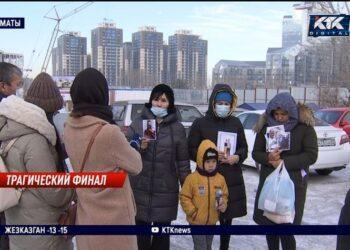 Гибель рабочего на стройке театра балета расследуют в Алматы 3