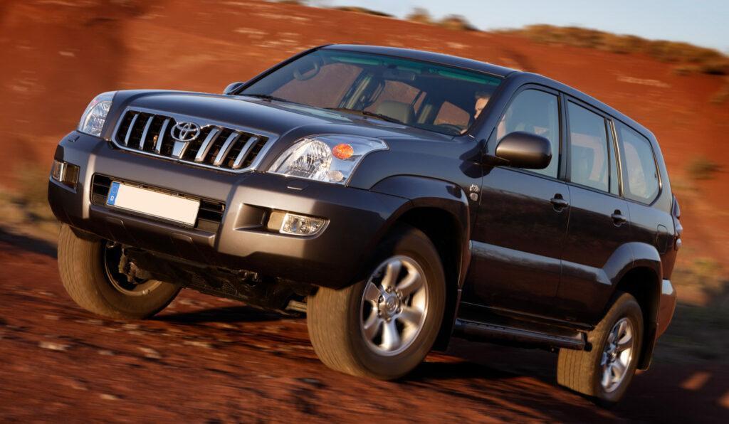 Какие машины в Казахстане меньше всего теряют в цене после покупки 6