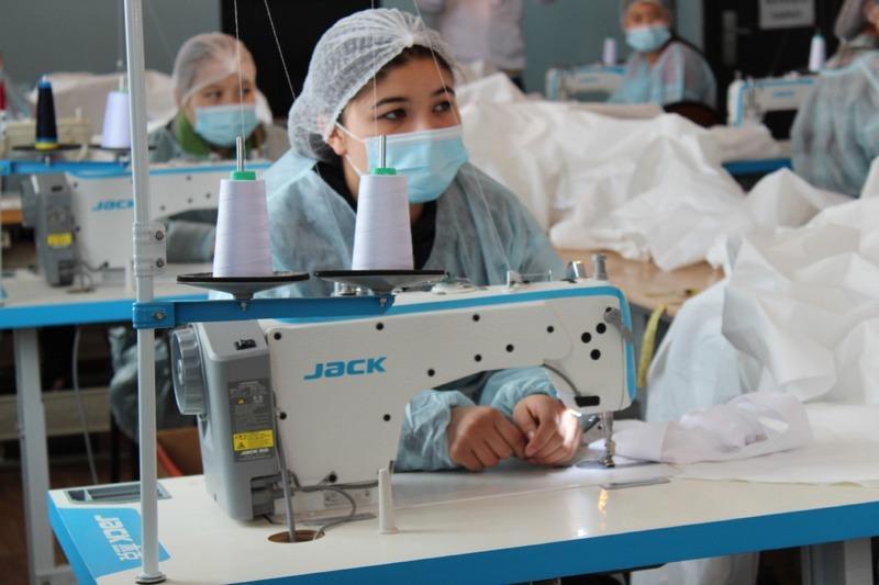 Nur Otan в районе Туркестанской области окажет содействие 130 проектам стоимостью 11,6 млрд тенге 3
