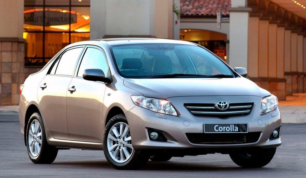 Какие машины в Казахстане меньше всего теряют в цене после покупки 3