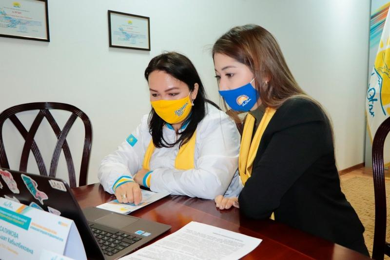 Nur Otan: в Актюбинской области модернизируют 55 предприятий 2