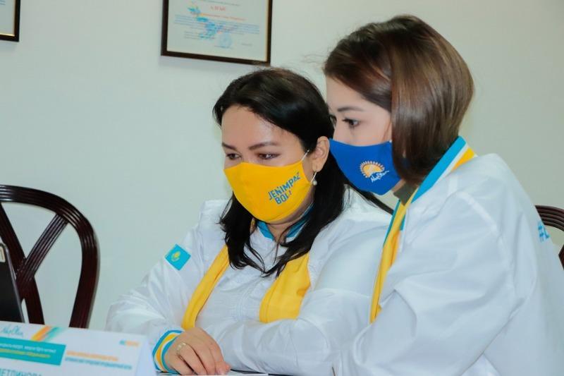 Nur Otan: в Актюбинской области модернизируют 55 предприятий 1