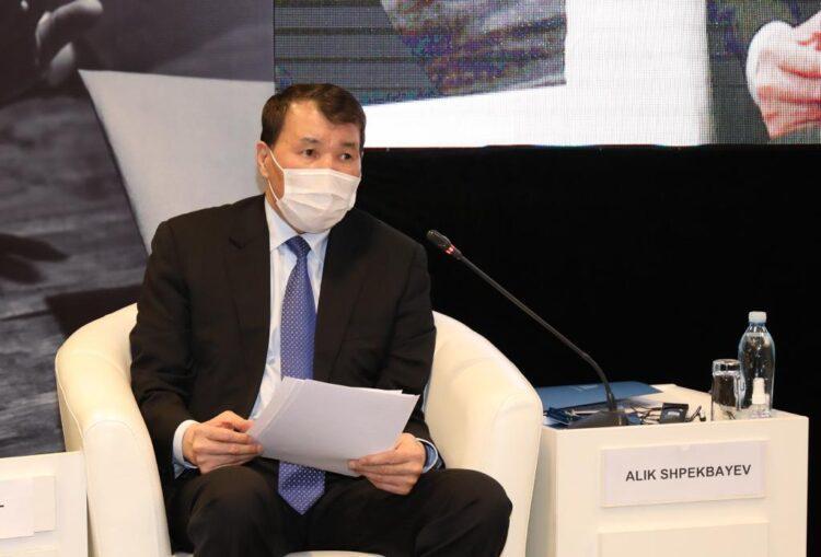 Антикоррупционная политика Казахстана продолжает совершенствоваться, заявил Шпекбаев 1