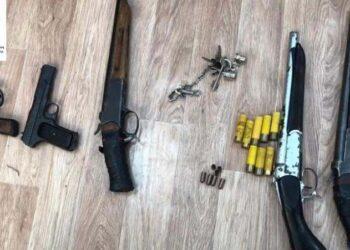Вооруженную группу обезвредили в Актау 2