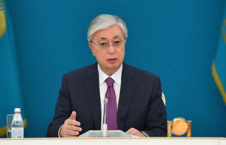В Казахстане представили национальный план развития страны до 2025 года 1