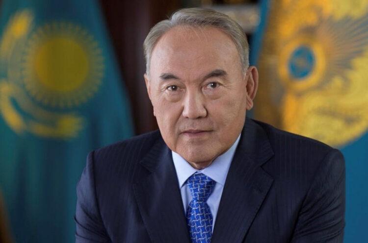 Медведев поздравил Елбасы с победой Nur Otan на парламентских выборах 1
